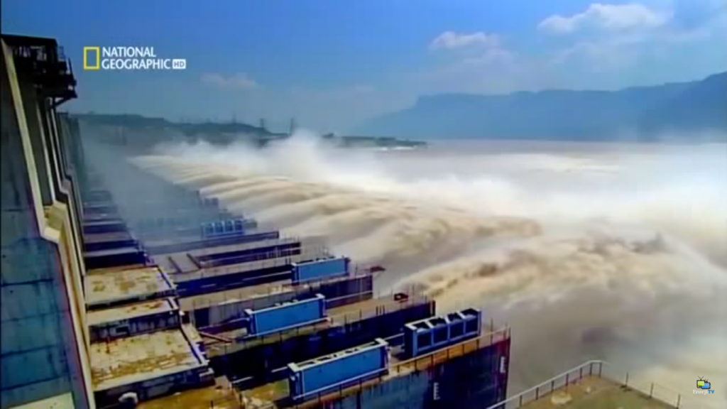 Suyun fışkırtılarak verilmesi