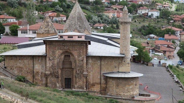 Great Mosque of Divrigi