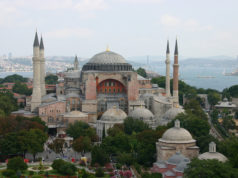 Turkish Mosques